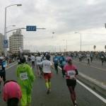 フルマラソンを完走して感じた良かった点/反省点