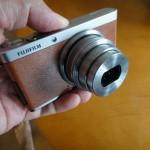 富士フィルムXF1で「レンズ制御エラー」が発生したけど無償で修理してもらえることになりました!