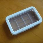 無印のスマホ用防水ケースはコスパが良いうえに使いやすい!
