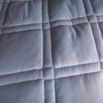 ニトリのNクールという接触冷感機能付きの敷パッドを引いて寝てみたらひんやりしてすごく快適だった!