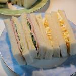 [手料理]フードスタイリスト飯島奈美さんのレシピでサンドウイッチを作ってみた!