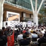 六本木ミッドタウンで開催された発表会でレノボの勢いのすごさをまざまざと感じてきたぞ!