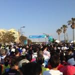 2014年湘南藤沢市民マラソン(10マイルレース)完走!目標どおりのペースで走り切りました!